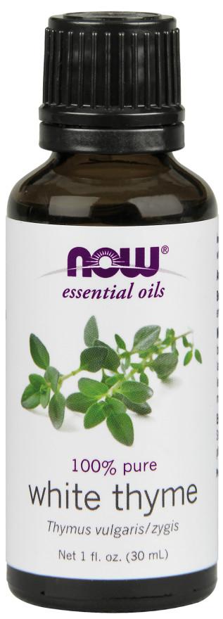 Essential Oil, White Thyme Oil - 30 ml. versandkostenfrei/portofrei bestellen/kaufen