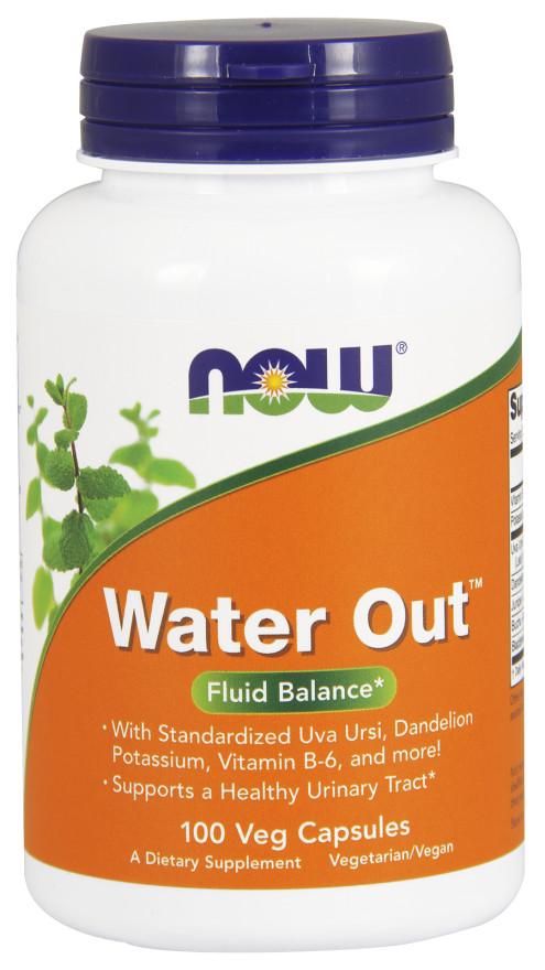 Water Out - 100 vcaps versandkostenfrei/portofrei bestellen/kaufen