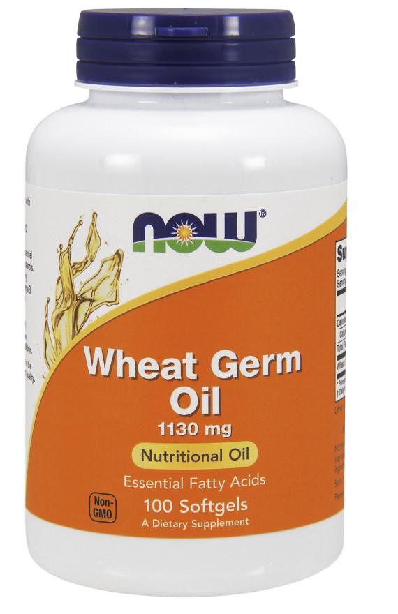 Wheat Germ Oil, 1130mg - 100 softgel versandkostenfrei/portofrei bestellen/kaufen