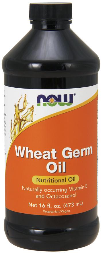 Wheat Germ Oil - 473ml. versandkostenfrei/portofrei bestellen/kaufen