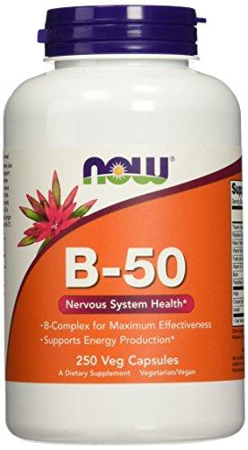 Vitamin B-50 - 250 vcaps versandkostenfrei/portofrei bestellen/kaufen