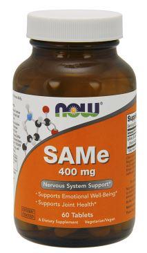 SAMe, 400mg - 60 tablets versandkostenfrei/portofrei bestellen/kaufen