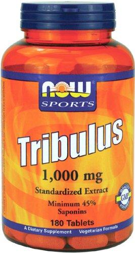 Tribulus, 1000mg - 180 tabs versandkostenfrei/portofrei bestellen/kaufen