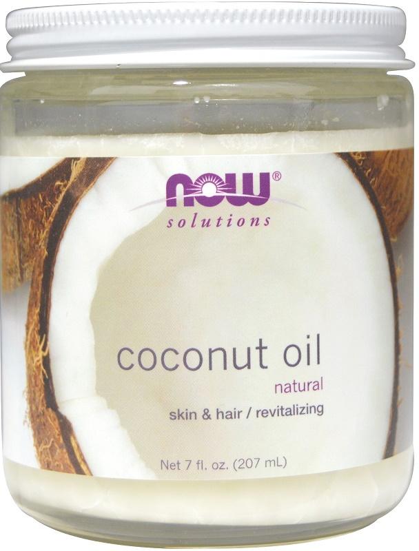 Coconut Oil, Skin & Hair/Revitalizing - 207 ml. versandkostenfrei/portofrei bestellen/kaufen