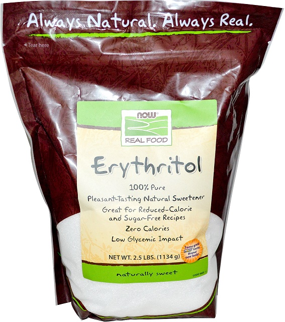 Erythritol - 1134g versandkostenfrei/portofrei bestellen/kaufen