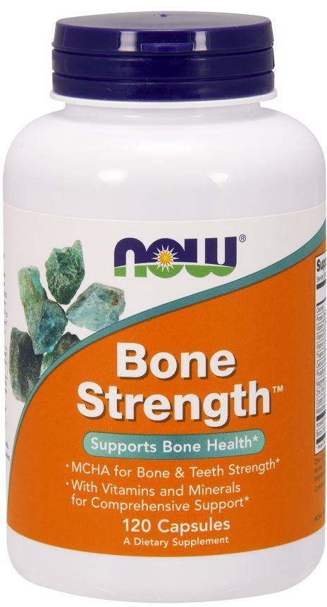 Bone Strength - 120 caps versandkostenfrei/portofrei bestellen/kaufen