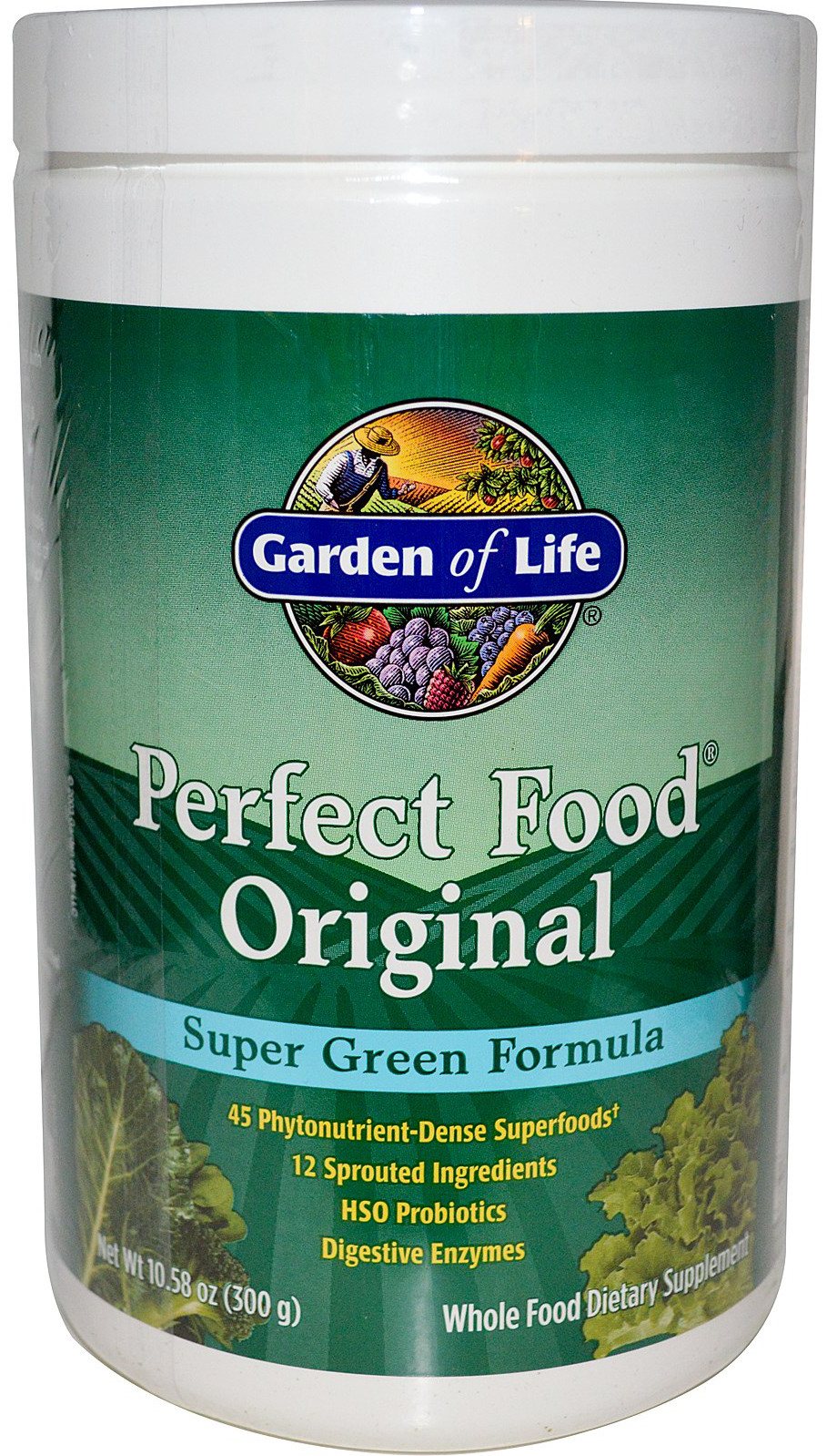 Perfect Food Original - 300g versandkostenfrei/portofrei bestellen/kaufen