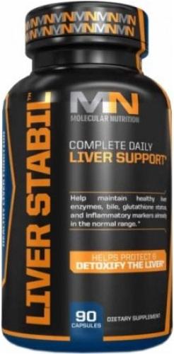 Liver Stabil - 90 caps versandkostenfrei/portofrei bestellen/kaufen