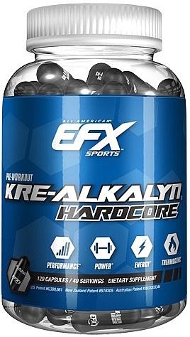 Kre-Alkalyn Hardcore - 120 caps versandkostenfrei/portofrei bestellen/kaufen
