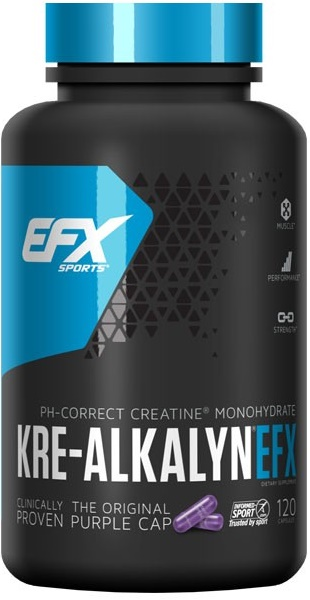 Kre-Alkalyn EFX - 120 caps versandkostenfrei/portofrei bestellen/kaufen