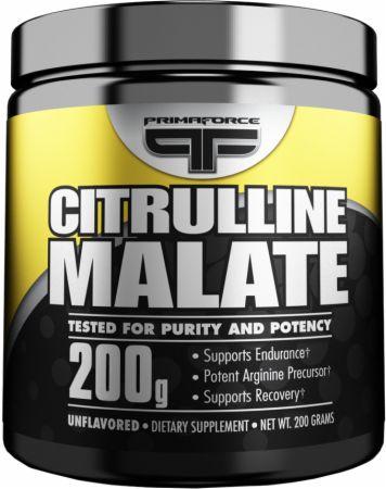Citrulline Malate - 200g versandkostenfrei/portofrei bestellen/kaufen