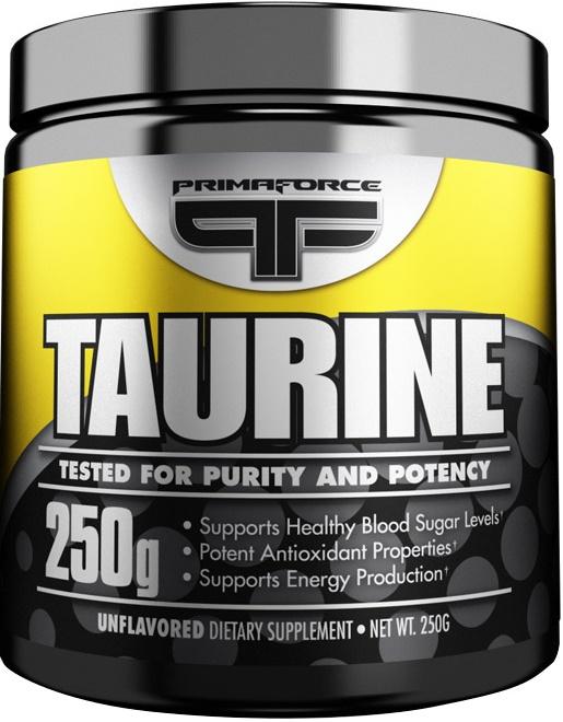 Taurine - 250g versandkostenfrei/portofrei bestellen/kaufen