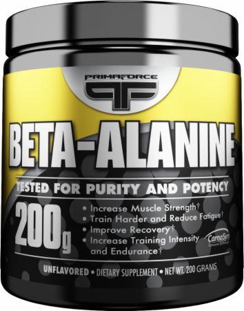 Beta Alanine - 200g versandkostenfrei/portofrei bestellen/kaufen