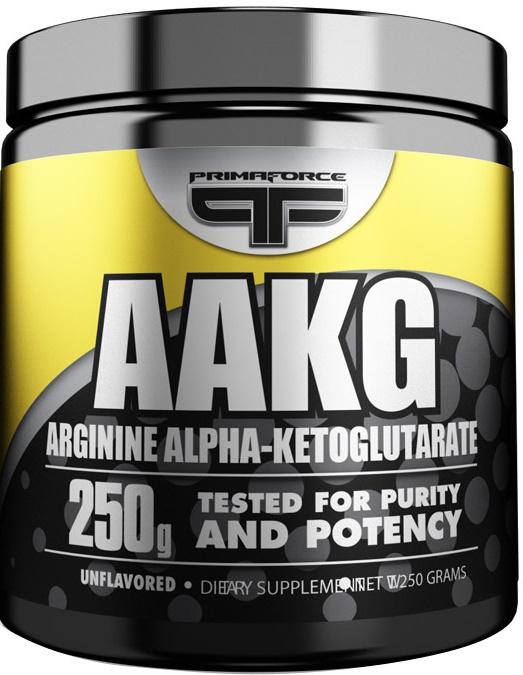 AAKG, Arginine Alpha-Ketoglutarate - 250g versandkostenfrei/portofrei bestellen/kaufen