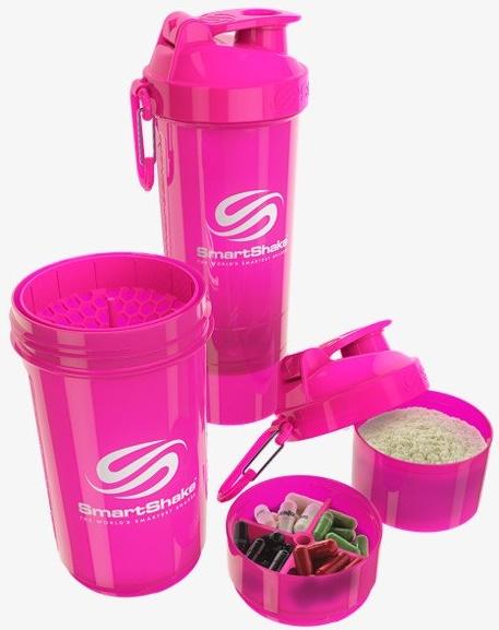 Shaker Original2Go, Pink versandkostenfrei/portofrei bestellen/kaufen