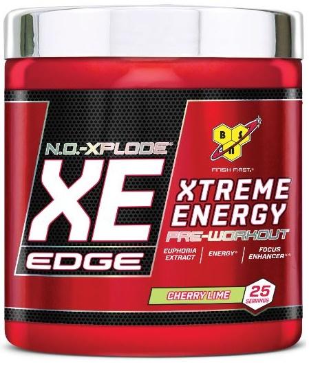 NO-Xplode XE Edge, Cherry Lime - 263g versandkostenfrei/portofrei bestellen/kaufen