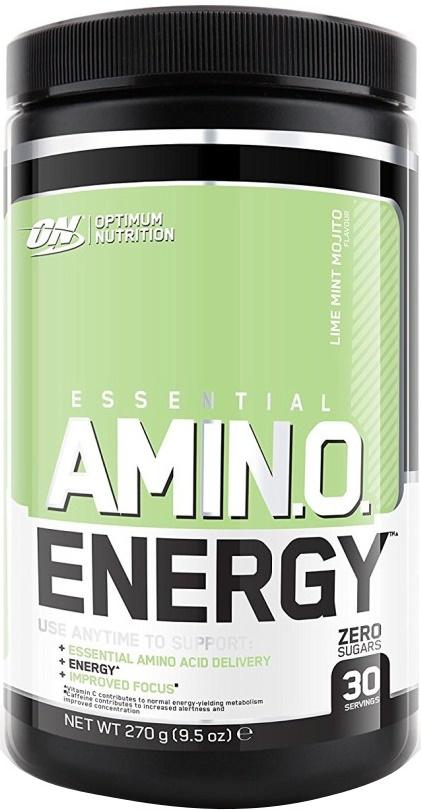 Essential Amino Energy, Lime Mint Mojito - 270g versandkostenfrei/portofrei bestellen/kaufen