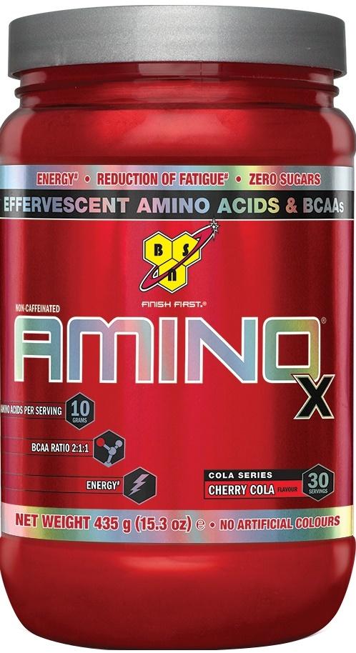 Amino X, Cherry Cola - 435g versandkostenfrei/portofrei bestellen/kaufen