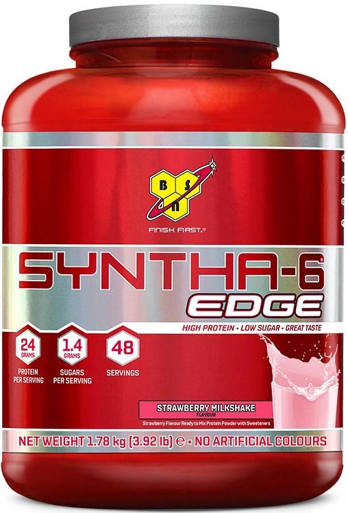 Syntha-6 Edge, Strawberry Milkshake - 1780g versandkostenfrei/portofrei bestellen/kaufen