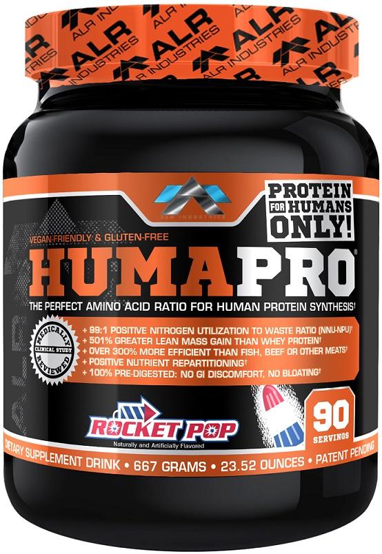 HumaPro, Rocket Pop - 667g versandkostenfrei/portofrei bestellen/kaufen