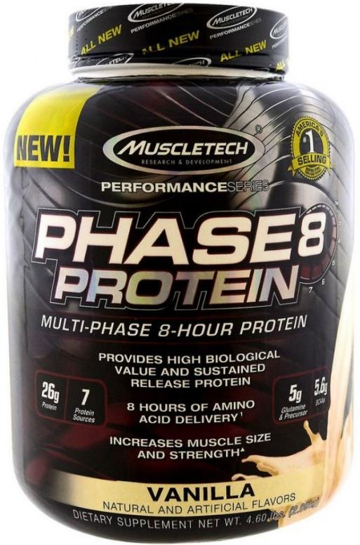 Phase8, Vanilla - 2090g versandkostenfrei/portofrei bestellen/kaufen