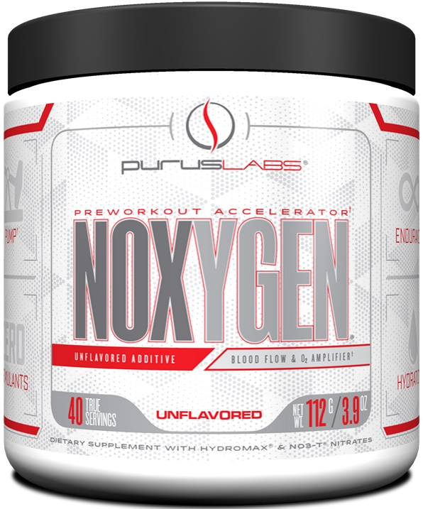 NOXygen, Unflavored - 112g versandkostenfrei/portofrei bestellen/kaufen