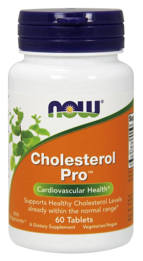 Cholesterol Pro - 60 tabs versandkostenfrei/portofrei bestellen/kaufen