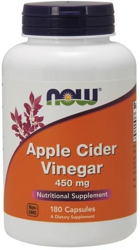 Cider Vinegar - 180 caps versandkostenfrei/portofrei bestellen/kaufen