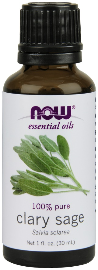 Clary Sage Oil - 30 ml. versandkostenfrei/portofrei bestellen/kaufen
