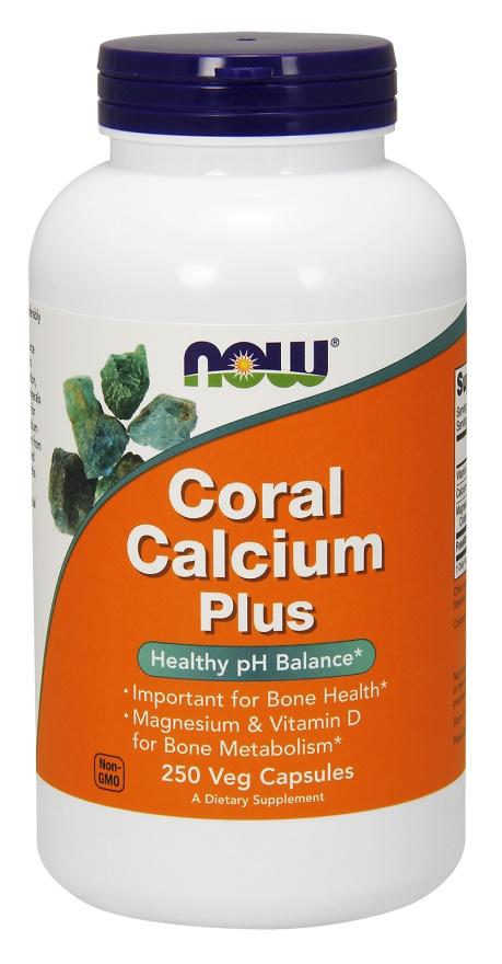Coral Calcium Plus - 250 vcaps versandkostenfrei/portofrei bestellen/kaufen
