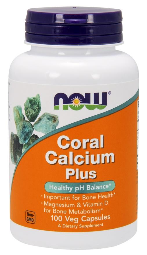 Coral Calcium Plus - 100 vcaps versandkostenfrei/portofrei bestellen/kaufen
