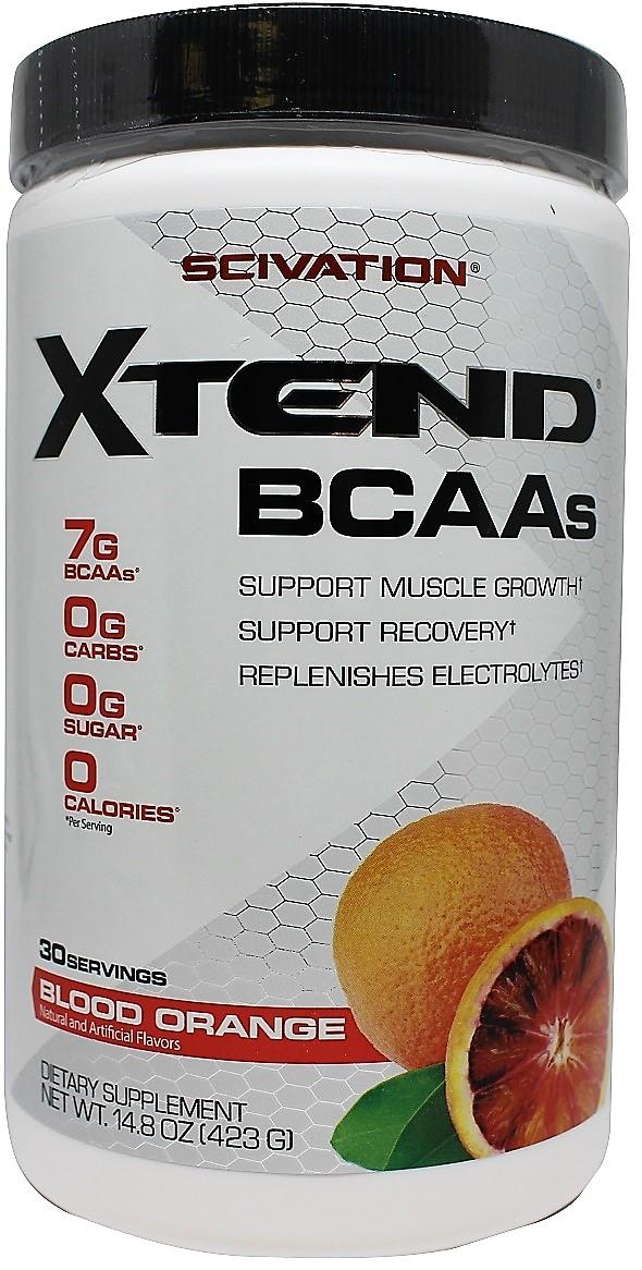 Xtend, Blood Orange - 423g versandkostenfrei/portofrei bestellen/kaufen