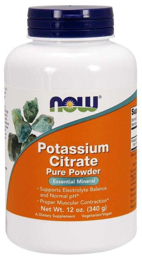 Potassium Citrate Powder - 340g versandkostenfrei/portofrei bestellen/kaufen