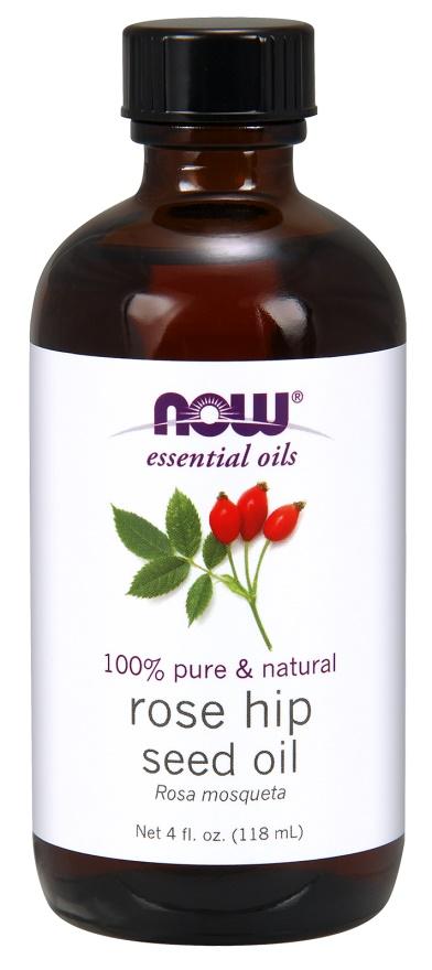 Rose Hip Seed Oil - 118 ml. versandkostenfrei/portofrei bestellen/kaufen