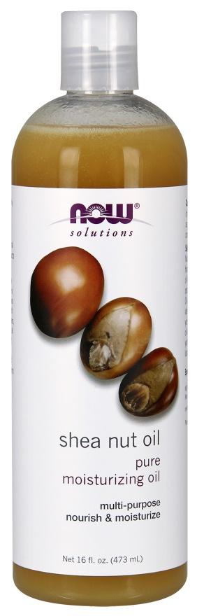 Shea Nut Oil, Liquid - 473 ml. versandkostenfrei/portofrei bestellen/kaufen