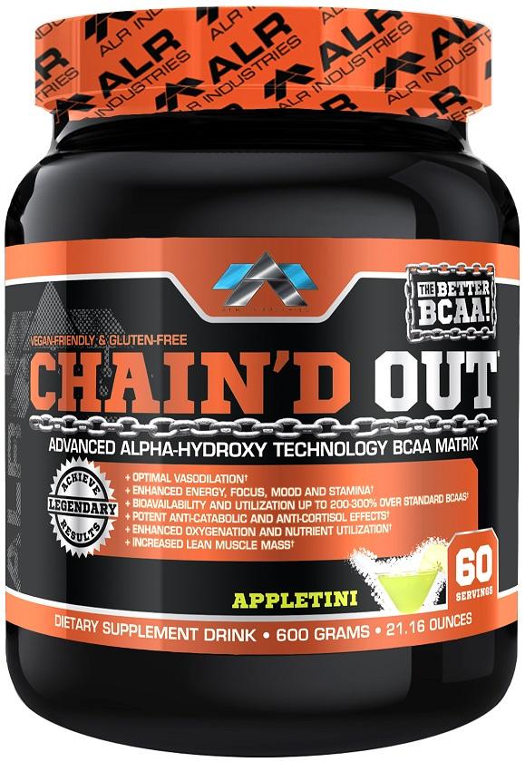 Chain'd Out, Appletini - 600g versandkostenfrei/portofrei bestellen/kaufen
