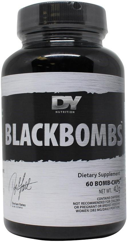 Black Bombs, Caps - 60 bomb-caps versandkostenfrei/portofrei bestellen/kaufen