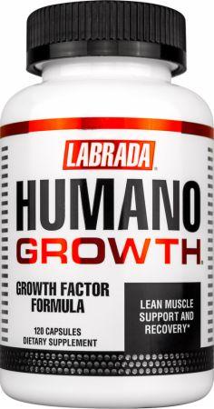 Humano Growth - 120 caps versandkostenfrei/portofrei bestellen/kaufen