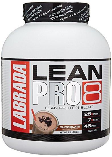 Lean Pro8, Strawberry - 2268g versandkostenfrei/portofrei bestellen/kaufen