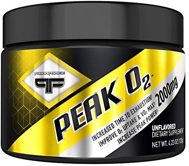 Peak O2, 2000mg - 120g versandkostenfrei/portofrei bestellen/kaufen