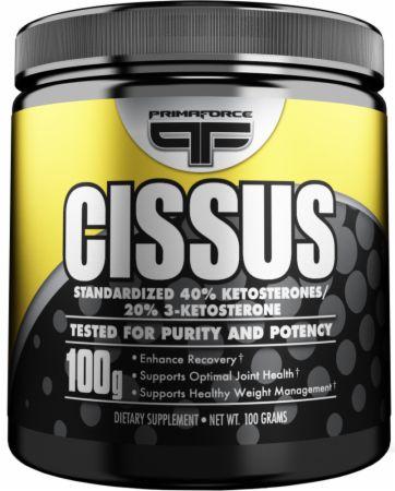Cissus, Powder - 100g versandkostenfrei/portofrei bestellen/kaufen