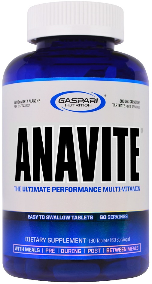 Anavite - 180 tablets versandkostenfrei/portofrei bestellen/kaufen
