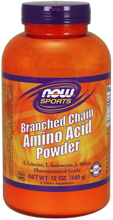 Branched Chain Amino Acid Powder - 340g versandkostenfrei/portofrei bestellen/kaufen