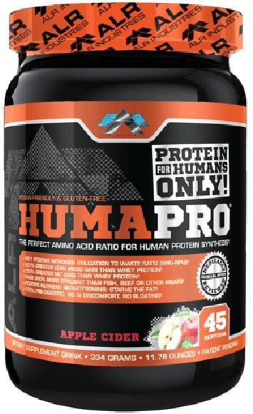 HumaPro, Mandarin Orange - 334g versandkostenfrei/portofrei bestellen/kaufen
