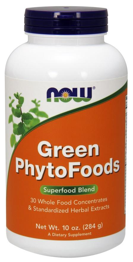 Green PhytoFoods - 284g versandkostenfrei/portofrei bestellen/kaufen