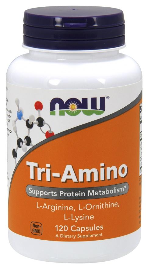 Tri-Amino - 120 caps versandkostenfrei/portofrei bestellen/kaufen