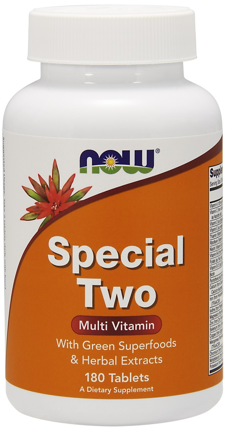 Special Two - 180 tabs versandkostenfrei/portofrei bestellen/kaufen