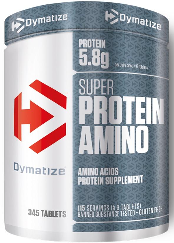 Super Protein Amino - 345 tabs versandkostenfrei/portofrei bestellen/kaufen