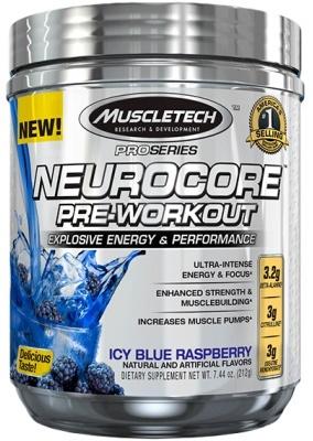 NeuroCore, Fruit Punch - 222g versandkostenfrei/portofrei bestellen/kaufen
