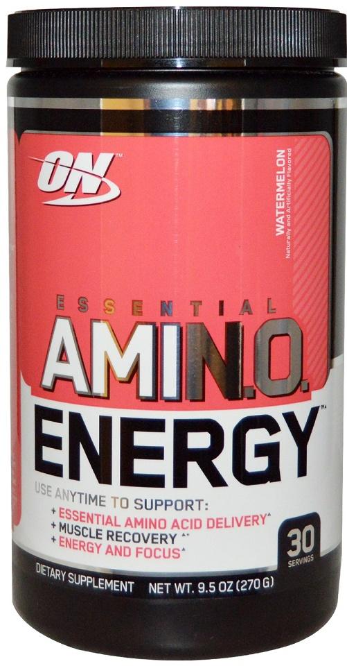 Essential Amino Energy, Watermelon - 270g versandkostenfrei/portofrei bestellen/kaufen